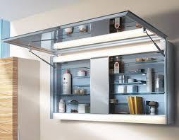 Recessed Bathroom Medicine Cabinets Sturdy Sliding Mirror Cabinet And Medicine Cabinets Mirrored As