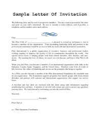 visa letter invitation letter visa netherlands best of sample invitation letter