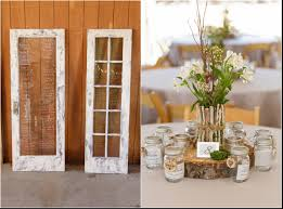 Country Table Decorations Spectacular Vintage Wedding Table Numbers Astonishing Wedding