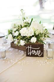 White wedding centerpieces Unique The Knot Overgrown Gardeninspired White Wedding Centerpieces