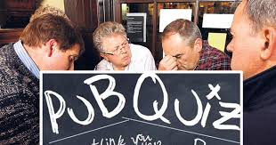 Cruising quiz here's a quiz derived from asa's coastal cruising made easy that will give you more bravado or maybe humble you a bit. 30 Classic Pub Quiz Questions To Test Your General Knowledge Chronicle Live