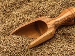 Semințele de Ajwain