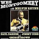Wes Montgomery with Melvin Rhyne