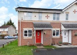 Thumbnail 2 Bed End Terrace House To Rent In Palace Close, Slough