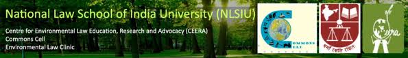 ceera commons cell environment law centres nlsiu bengaluru ceera commons cell