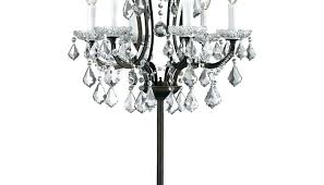 large crystal table lamp uk waterford lori column chandelier floor shade free delivery home decoration lighting adorable ta