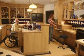 Universal Design Kitchen Cabinets Kitchen Island Designs Home Depot Kitchen Island Counter Height