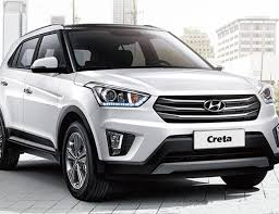 new car launches by hyundaiHyundai Creta SUV to be launched in India today price may start