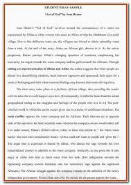 Unique College Essay Ideas Interesting College Essay Topics Essay Story Example Good