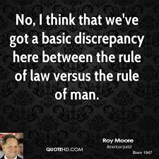 Roy Moore Quotes New Roy Moore Quotes QuoteHD