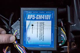pac audio radiopro5 rpk5 gm4101 hands on tampa bay camaros after getting the head unit and pac control module wired up and the radio connected it was time to test the steering swc the default settings worked