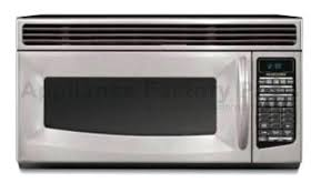 kitchenaid convection microwave. Kitchenaid Microwave White Image Over The Range Convection I
