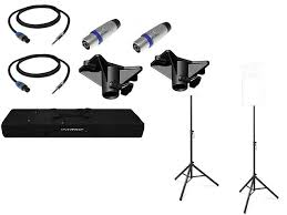 bose 402. speaker stand \u0026 cable kit for bose 402 or 802