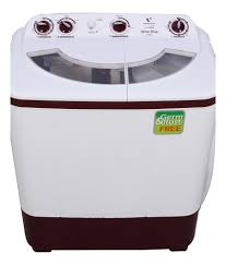 Which Is The Best Top Loading Washing Machine Videocon 6 Kg Vs60a12 Semi Automatic Top Load Washing Machine