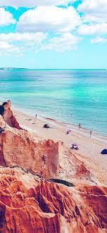 nl68-nature-sea-vacation-beach-rock ...