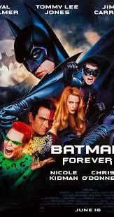 batman forever imdb