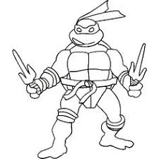 Small Picture Ninja Turtle Coloring Pages Pin Ninja Turtles Coloring Pages 5147