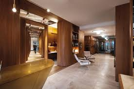 award winning office design. Paramount By The Office Space Woods Bagot. Award Winning Design