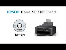 All drivers available for download have been scanned by antivirus program. Epson Home Xp 2105 Driver Youtube