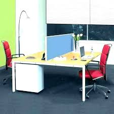 office desk for two. Brilliant For Desk For 2 Person Computer Office Desks Two  Home 24 X 48 Throughout T