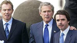 Resultado de imagen para guerra irak george bush