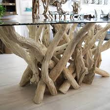 Great Driftwood Dining Table 22 For Interior Designing Home Ideas