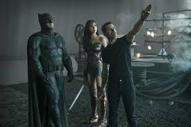Joss whedon's films include toy story, the avengers, the cabin in the woods, serenity. Zack Snyder S Justice League Won T Include Joss Whedon Footage Insider