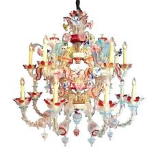 multi colored chandelier multi colored chandelier beautiful chandelier interesting colored chandeliers fascinating gypsy chandelier multicolored large