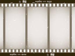 Movie Powerpoint Template Free Movie Theatre Powerpoint Template Reel Templates