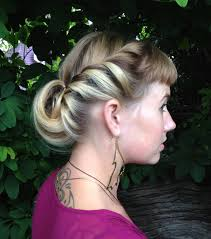 Pin Ups Hair Style howto hair girl diy pinup girl hairstyle 2393 by wearticles.com