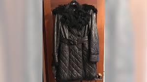 Женское кожаное <b>пальто Patrizia Pepe</b> купить в Москве на Avito ...
