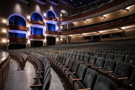 Peace Center Greenville Sc Seating Chart The Peace Center Greenville 2019 All You Need To Know