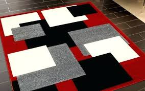 luxury target red rug and custom black outdoor home tan area red rug gray white and