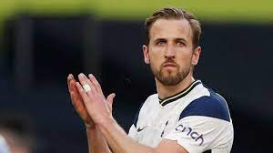 Harry Kane: England captain fails to ...