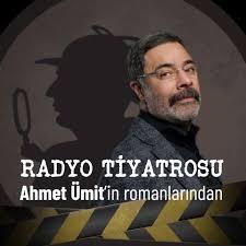 NTV Radyo - #RadyoTiyatrosu saati Ahmet Ümit'in Sultanı...