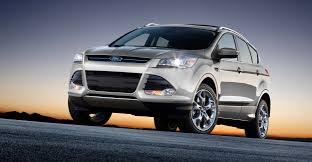new car release 2014 philippinesManila Speak  Ford Philippines Launches AllNew Escape