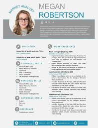 Word Resume Layout Resume Microsoft Word Cv Template The Rosie Resume