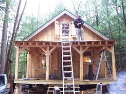 diy small cabin kits best free small cabin plans beautiful media