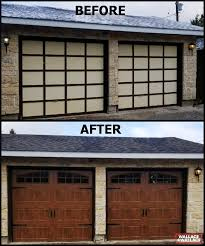 try our door imagination system simply upload a digital photo of your house and try on a variety of garage doors to see which one turns the most heads