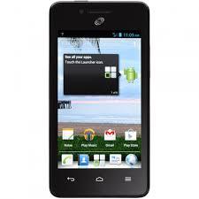 Telcel Huawei Ascend Plus H881C Prepaid ...