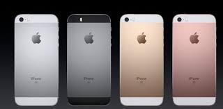 Apple iPhone SE 16GB puhelin IPhone SE 32GB, hinta 219, hintaseuranta.fi
