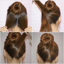 Braid Length Chart 25 Five Minute Or Less Hairstyles Thatll Save You From Busy