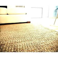 faux sisal rug rugs runners durable and versatile our are an runner pottery barn designs carpet wall area r