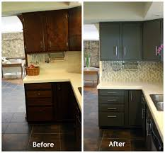 How To Redo Your Kitchen On A Budget Cabinets 7 ...