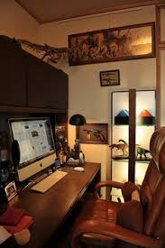 man cave home office. Man Cave Office By Yasuhiko Ito, Via Flickr Home E