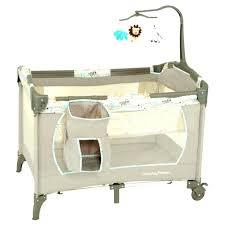 baby nursery baby trend nursery center playard savannah bedding portable travel cot playpen gallery awesome