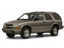 Chevrolet Blazer In Virginia For Sale ▷ Used Cars On Buysellsearch