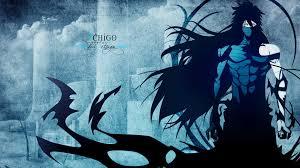 ichigo mugetsu bleach wallpapers final getsuga boy shadow brunette