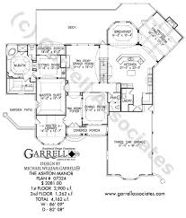 ashton manor house plan house plans by garrell associates, inc House Plans For Brick Homes ashton manor house plan 07324, 1st floor plan house plans for brick houses