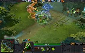 dota 2 screenshot brewmaster 12 primal split mmorpg photo